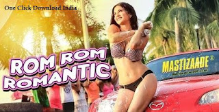 Rom Rom Romantic by Mika Singh and Armaan Mallik