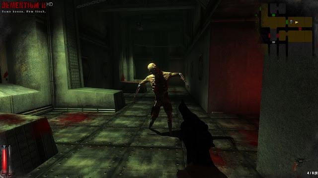 Dementium II HD Screenshots 2