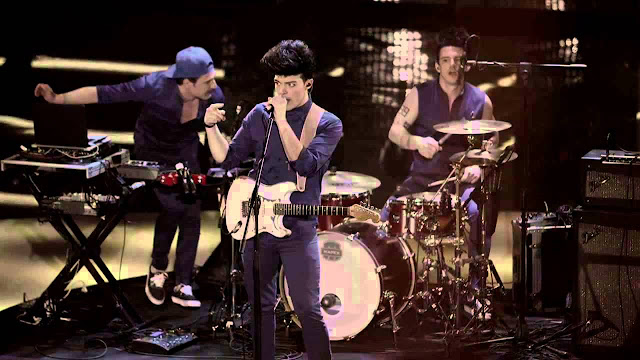The Kolors - Why Don't You Love Me?