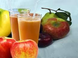 Resep Membuat Just Apel Segar Praktis
