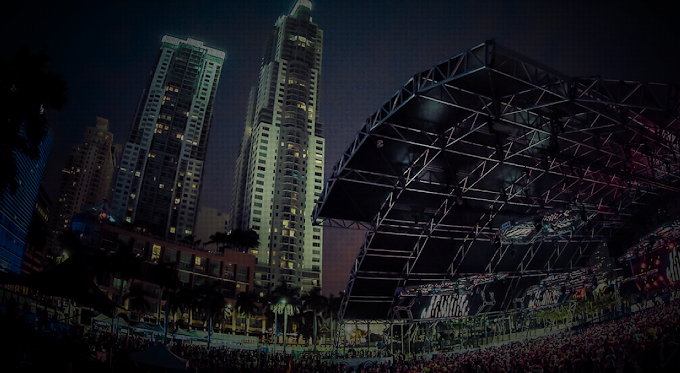 Ultra Music Festival Officially Unveils 2015 Lineup