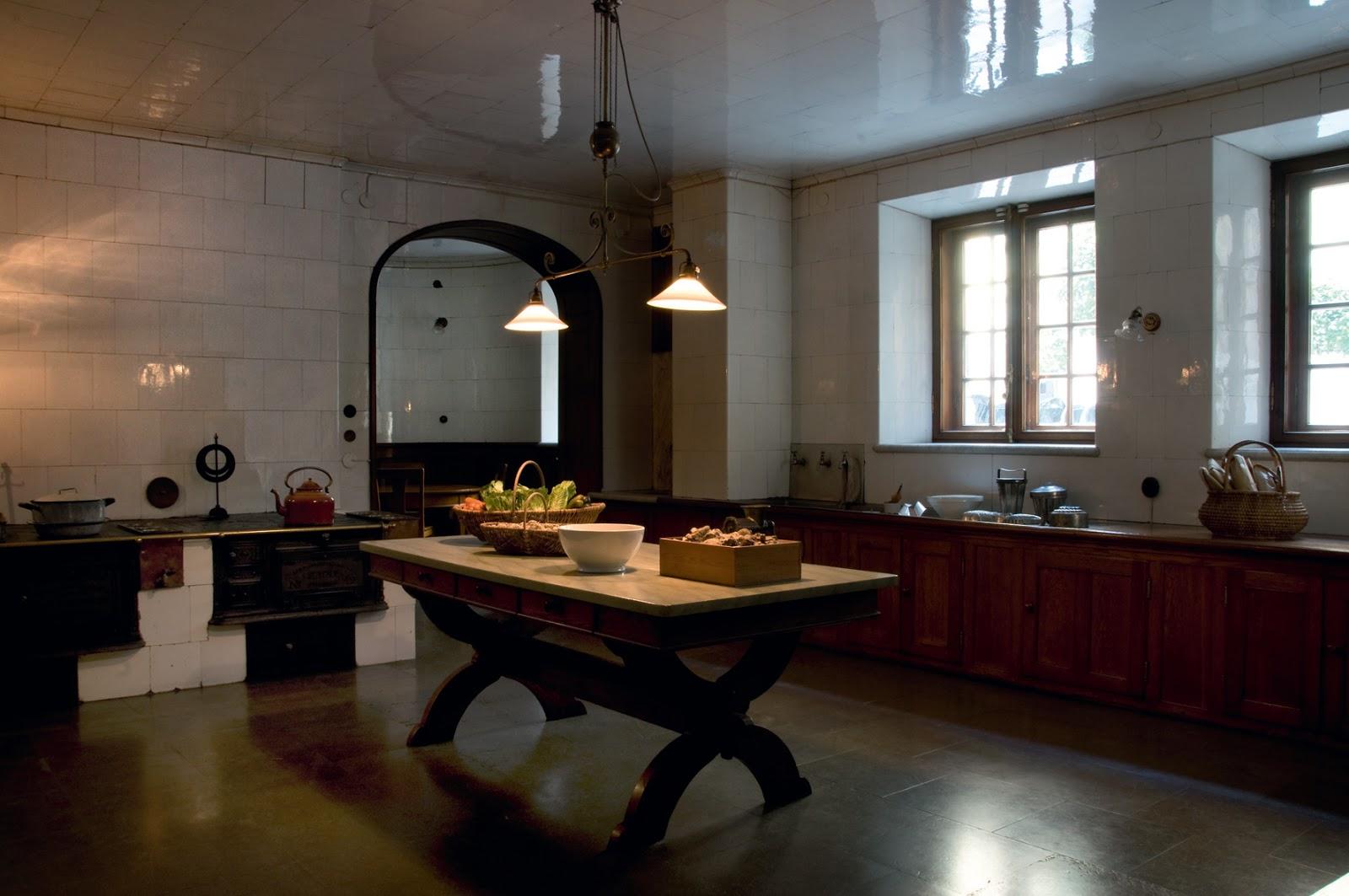 Palatsliv: ny kategori: museihem   hallwylska palatset