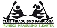 Piragüismo Pamplona