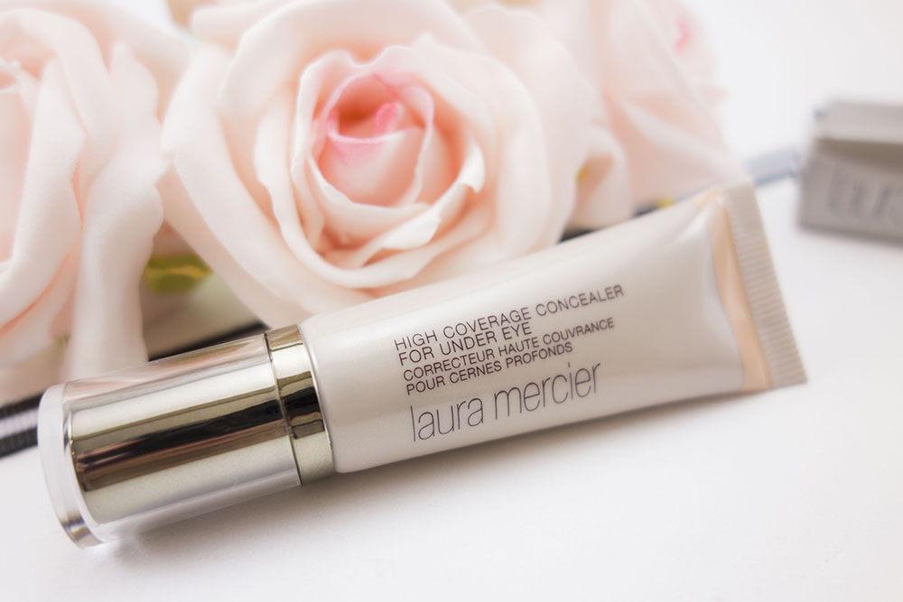 Beauty | The Game Changers | Laura Mercier High Coverage Concealer Review