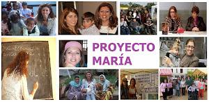 PROYECTO MARÍA