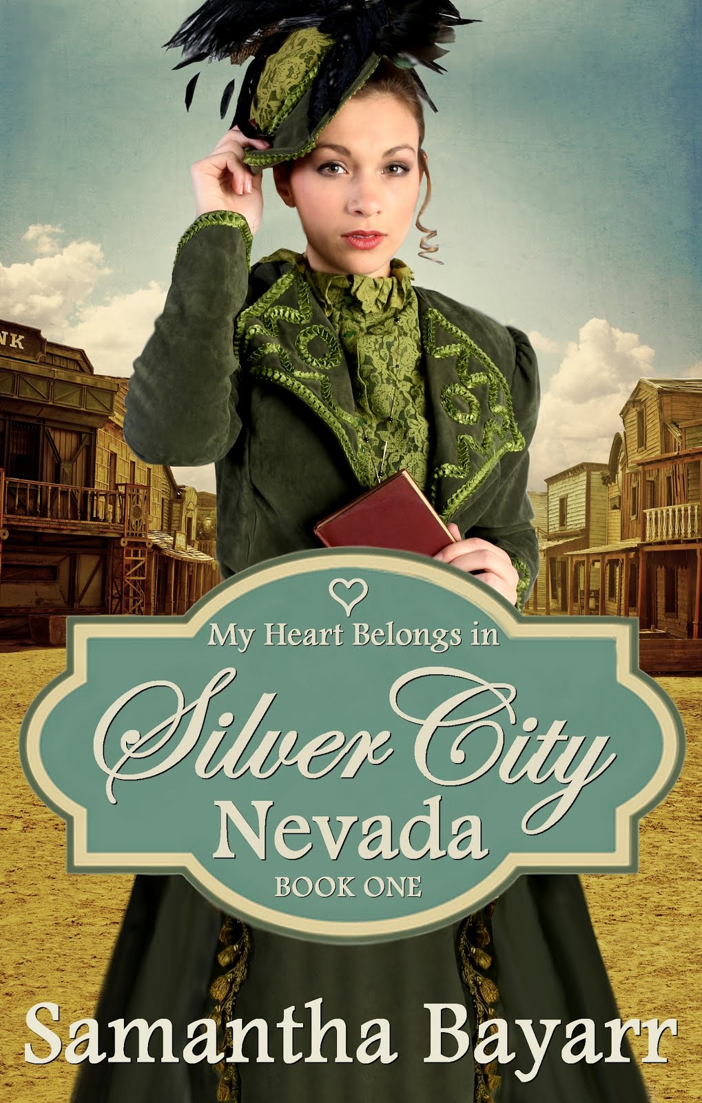 My Heart Belongs in Silver City, Nevada
