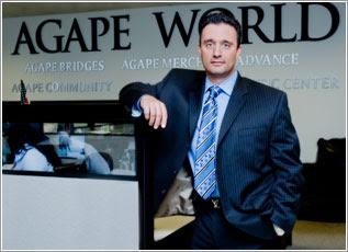 Nicholas Cosmo; Pengelola Ponzi Agape World Inc dan Agape Mechant Advance Dipenjara 11 Tahun