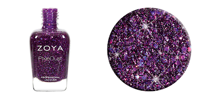 Zoya Thea - Wishes Holiday 2014 Collection