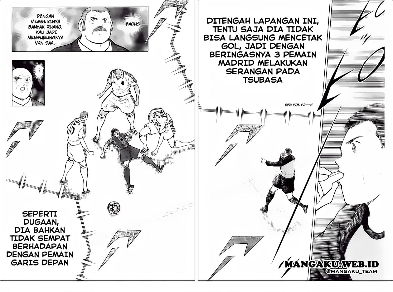 3 Captain Tsubasa En La Liga   44