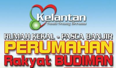 Projek Perumahan Rakyat Budiman