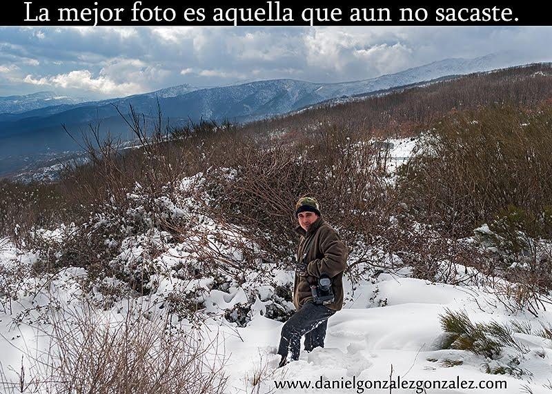 Fauna de Extremadura por Daniel Gonzalez Gonzalez