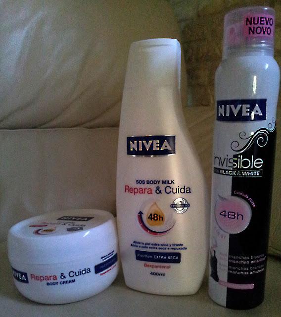 Nivea+Repara-y-cuida
