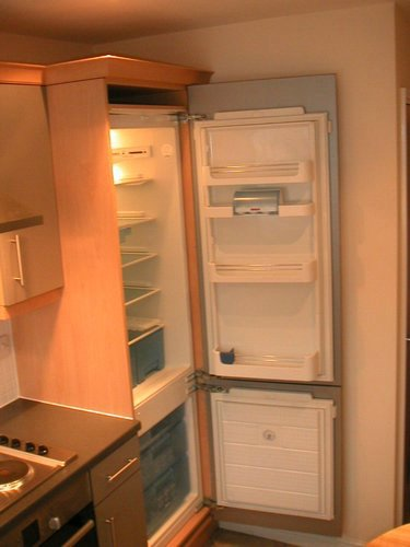 Refrigerators Parts Built In Refrigerator