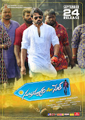 Subramanyam For Sale first look wallpapers-thumbnail-18