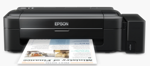 Epson L300 Driver Download