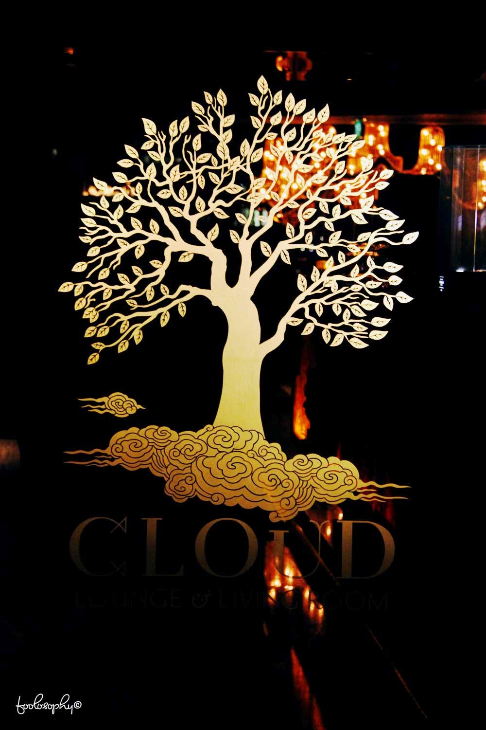 Cloud Lounge And Living Room Jakarta new menu] : cloud lounge & living room - f o o l o s o p h y