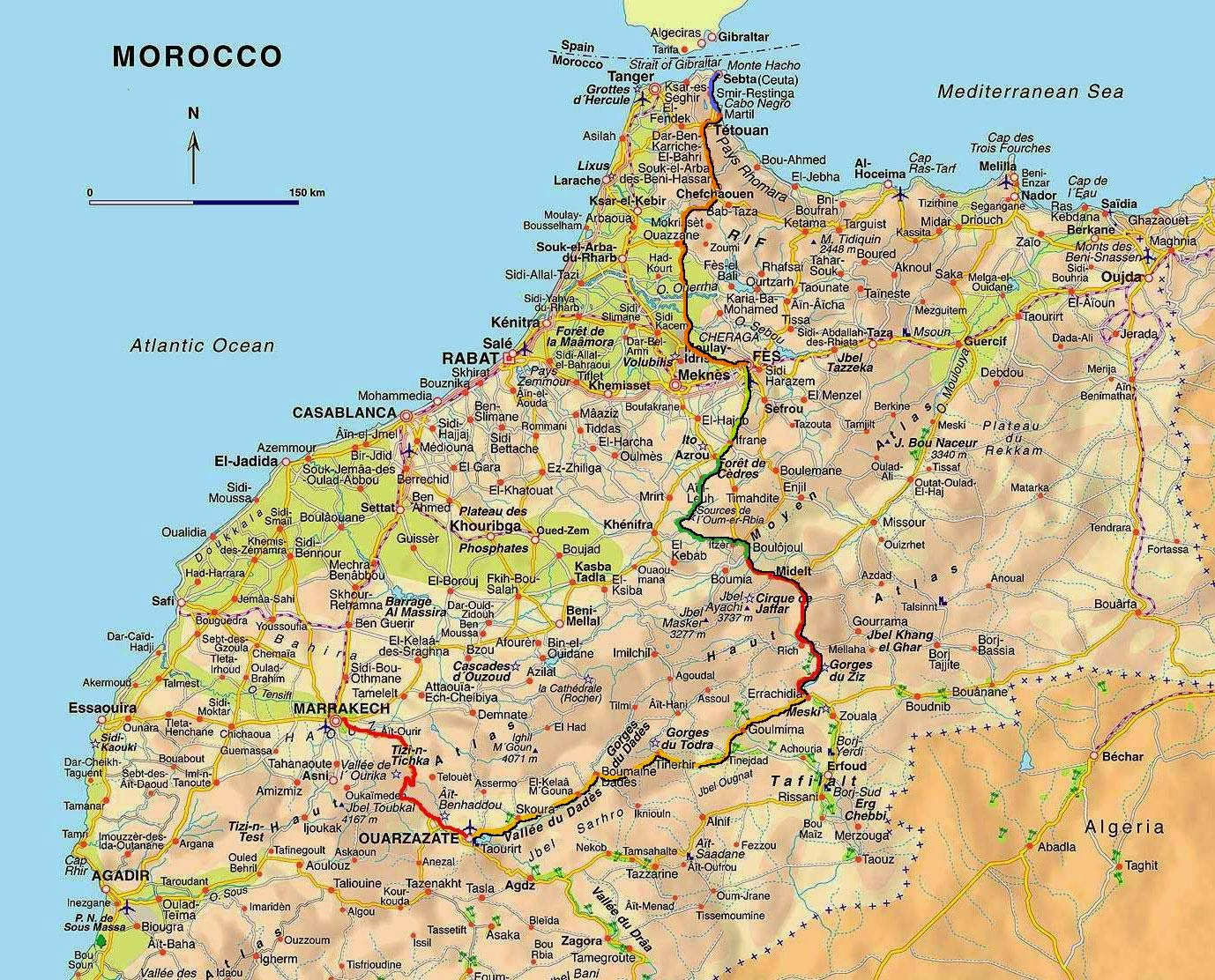 countries in africa morocco officially the kingdom of morocco is a country located in north africa geographically morocco is characterized by mountainous
