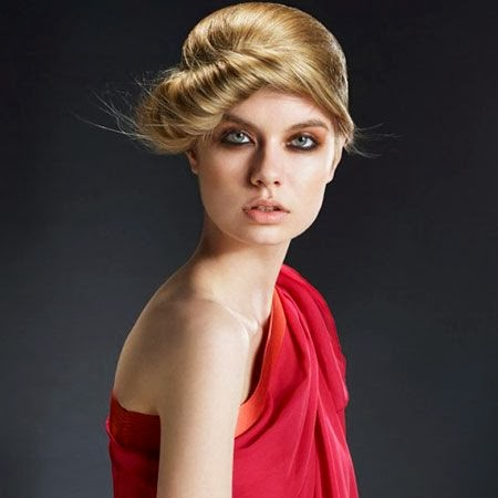 Different Hairstyles: 2014 the coolest hair models
