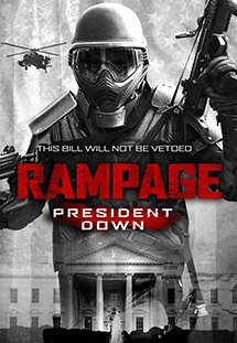 Trừng Phạt 3 - Rampage: President Down