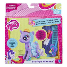 MLP Wave 5 Design-a-Pony Kit Starlight Glimmer Hasbro POP Pony