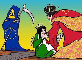 Η Αλληλεγγύη, από αυτόν που δεν περιμένεις. Η Ευρωπαϊκή Ένωση αρνήθηκε...