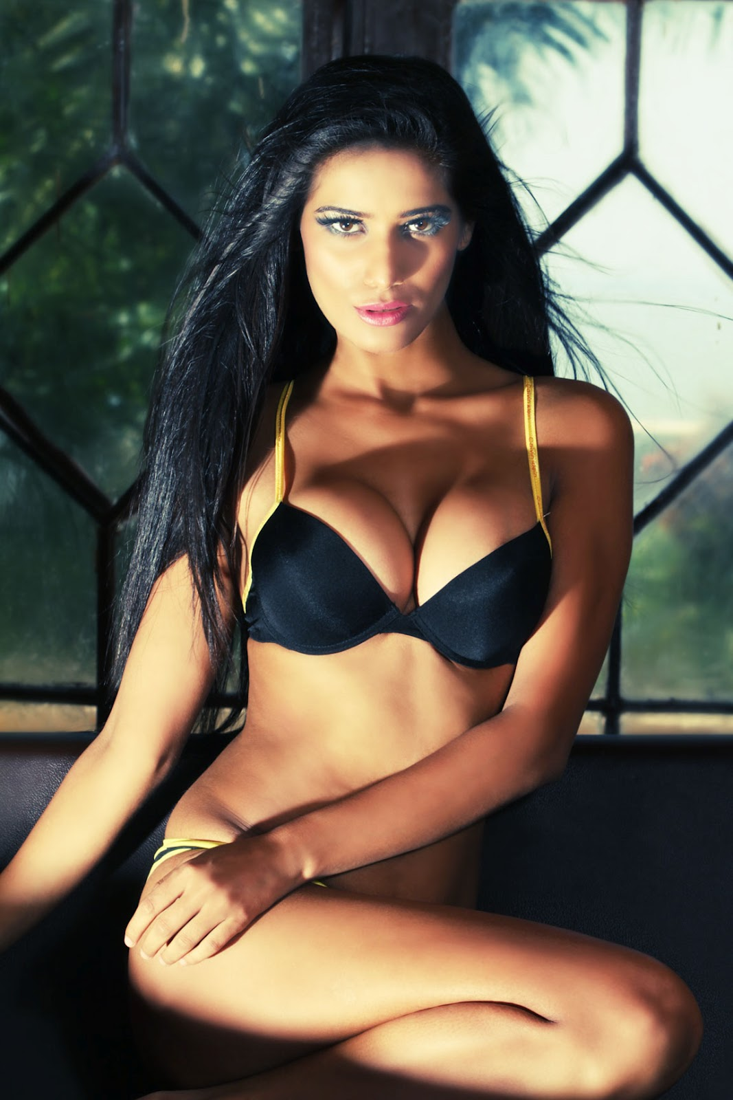 Poonam Pandey Sexy naked 805