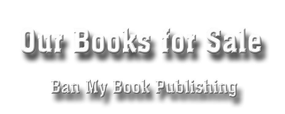 Our Books for Sale