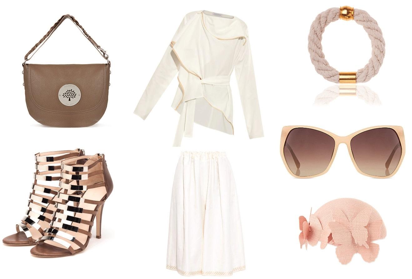 outfit parisiense
