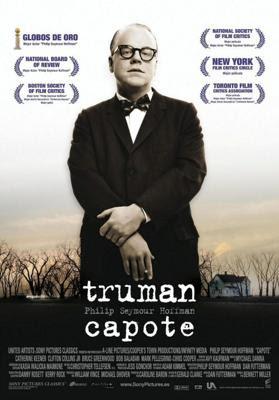 descargar Truman Capote – DVDRIP LATINO
