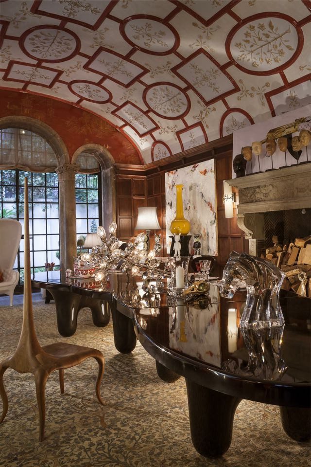 Kips Bay Dining Room Set