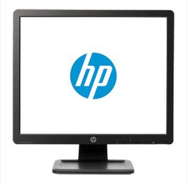 HP 18.5″ LED Monitor 19US