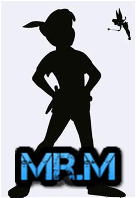 Mr. M's Corner