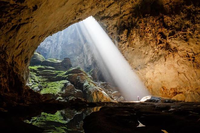 son doong cave viet nam