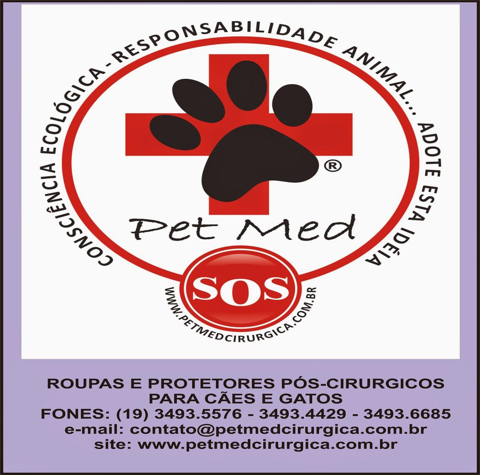Pet Med