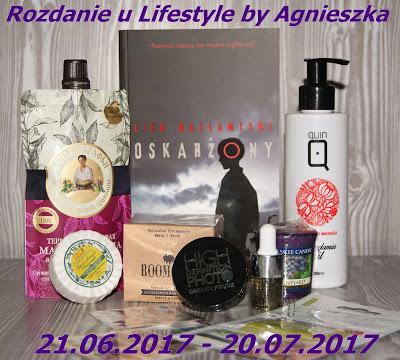 Konkurs u Agnieszki