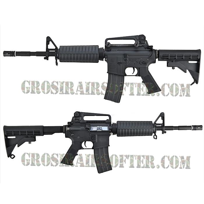 M4A1 GnP