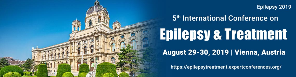 5<sup>th</sup>International Conference on Epilepsy &amp; Treatment