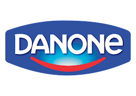 download Logo Danone Vector