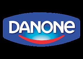 download Logo Danone Vector