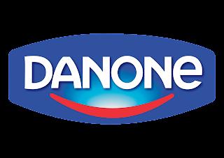 Danone Logo Vector