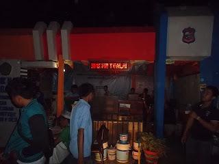 Stand SMK Negeri 2 Tanjungbalai