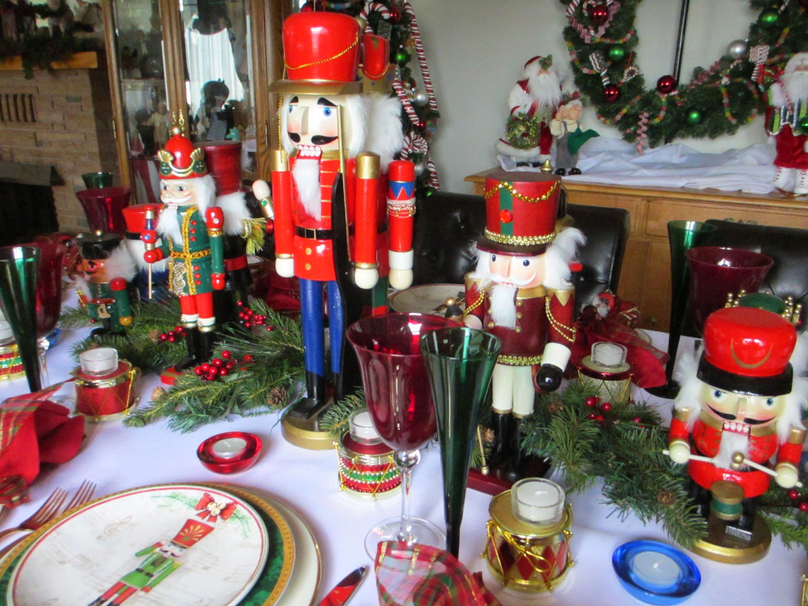 The Welcomed Guest Nutcracker Tablescape. Where To Buy Christmas Ornaments At Disney World. Christmas Party Decorations Homemade. Wholesale Christmas Decorations In Houston. Inexpensive Christmas Lawn Decorations. Decorating Christmas Tree With Feathers. Christmas Decorations From The Usa. Christmas Decorations Handmade. What Are Christmas Tree Ornaments Made Of