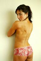 Antonia 23 rubia de buen cuerpo se muestra en cam - 3 part 5