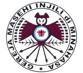 Remaja gmim logo