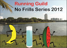 No Frills Run 2012