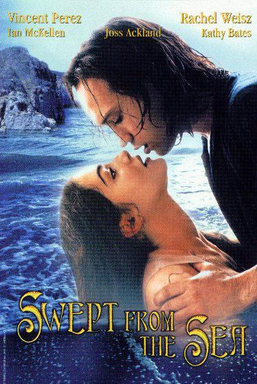 Унесенный морем / Swept from the Sea (1997)