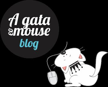 A Gata e o Mouse Blog