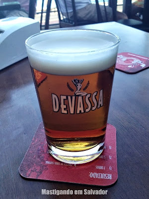 Cervejaria Devassa: Devassa Ruiva