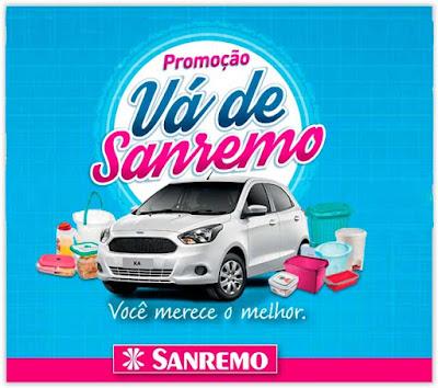Participe da Promoção Vá de Sanremo