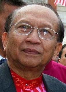 Pembantu rumah indonesia rais yatim